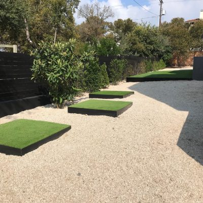 Landscaping - Austin, TX - 3D Design Synthetic Turf