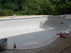 Pool Replastering - Swimming Pool Remodeling | YardDoc Austin, TX