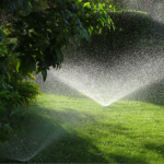 Lawn Irrigation - YardDoc - Water Sprinkler System