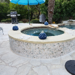 Pool Maintenance - YardDoc - Cedar Park, TX - Hot tub