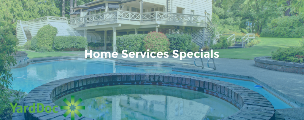 Home Services Specials For Austin Tx May 2019 Yarddoc