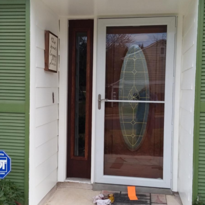 Glass and Door Repair - Austin, TX