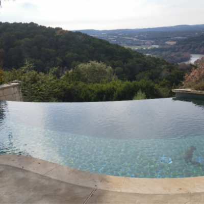 Pool Maintenance - North Austin, TX
