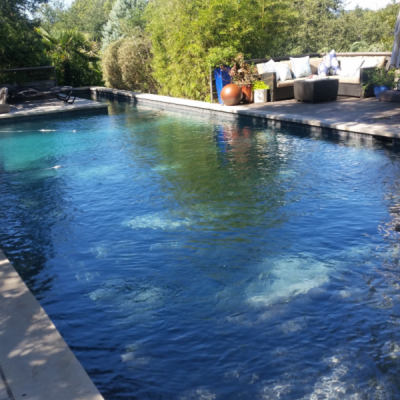 Pool Maintenance - West Lake Hills, TX