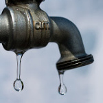 Handyman Services - YardDoc - Austin, TX - Dripping Outdoor Water Tap